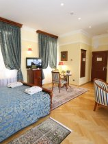 Boutique Hotel Kazbek (8)