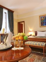 Boutique Hotel Kazbek (7)