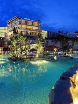 Hotel Amfora Grand Beach Resort (5)