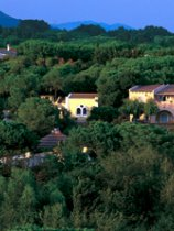 Forte Village Resort Il Borgo (1)