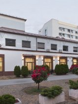 Piramida BW Plus Hotel (1)