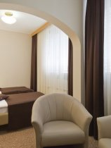Piramida BW Plus Hotel (11)