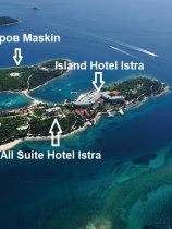 All Suite Island Hotel Istra (1)